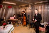 マリカ クリスマス Jazz Night Party開催