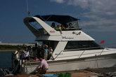 野外で楽しむ親子ダッチオーブン&親子ボート無料体験クルーズ開催