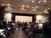 明石市民ホールでコンサートがありました。