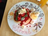 HAPPY BIRTHDAY ♪